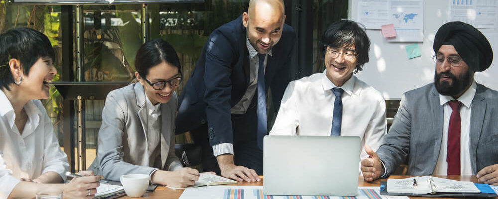 Quess digital transformation partner