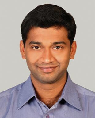 Rajesh Sankarappan