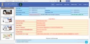 CAse Finder Bot - RPA Use Case - 1