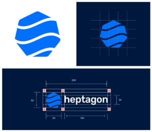 Heptagon Brand