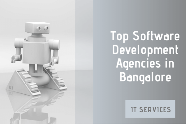 Top Software Development Company bangalore