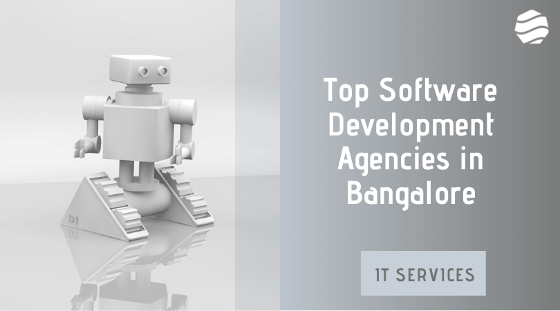 Top Software Development Company bangalore