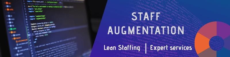 Staff Augmentation Vs Hybrid Approach
