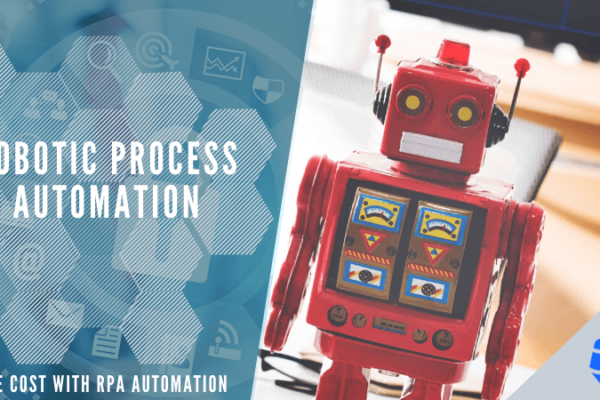 RPA Automation