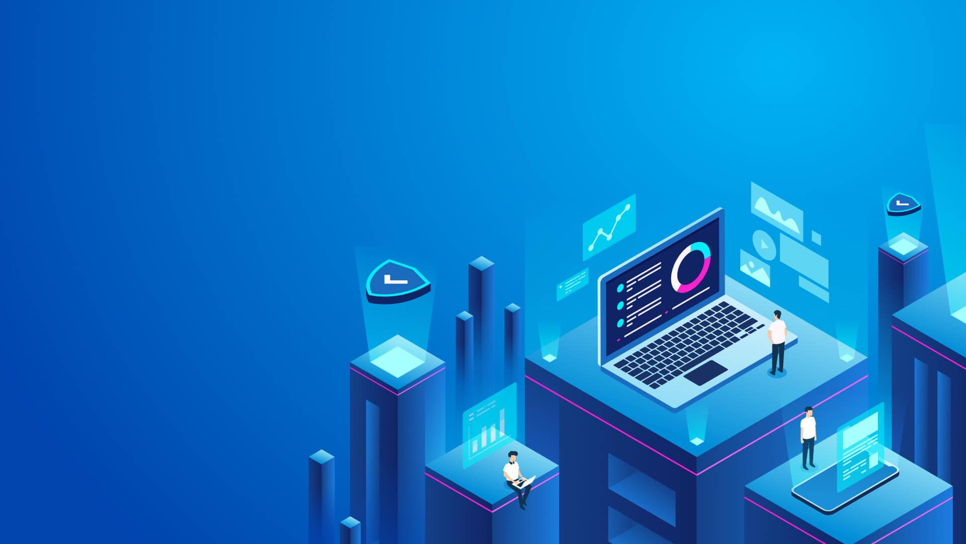 Digital Transformation Services, Digital Transformation Strategy, Business transformation