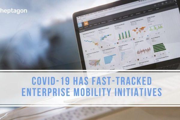 COVID Enterprise Mobility Management