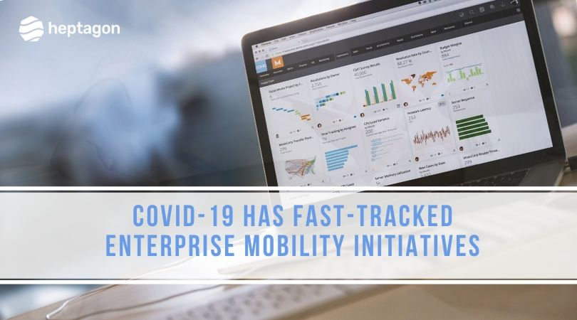 COVID Enterprise Mobility Management