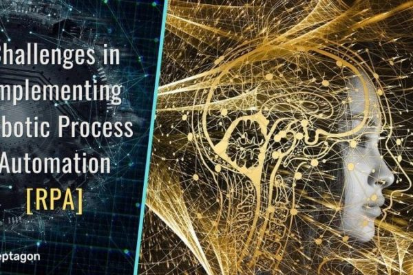 Challenges Robotic Process Automation Implementation