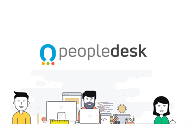 PeopleDesk-human-management-system