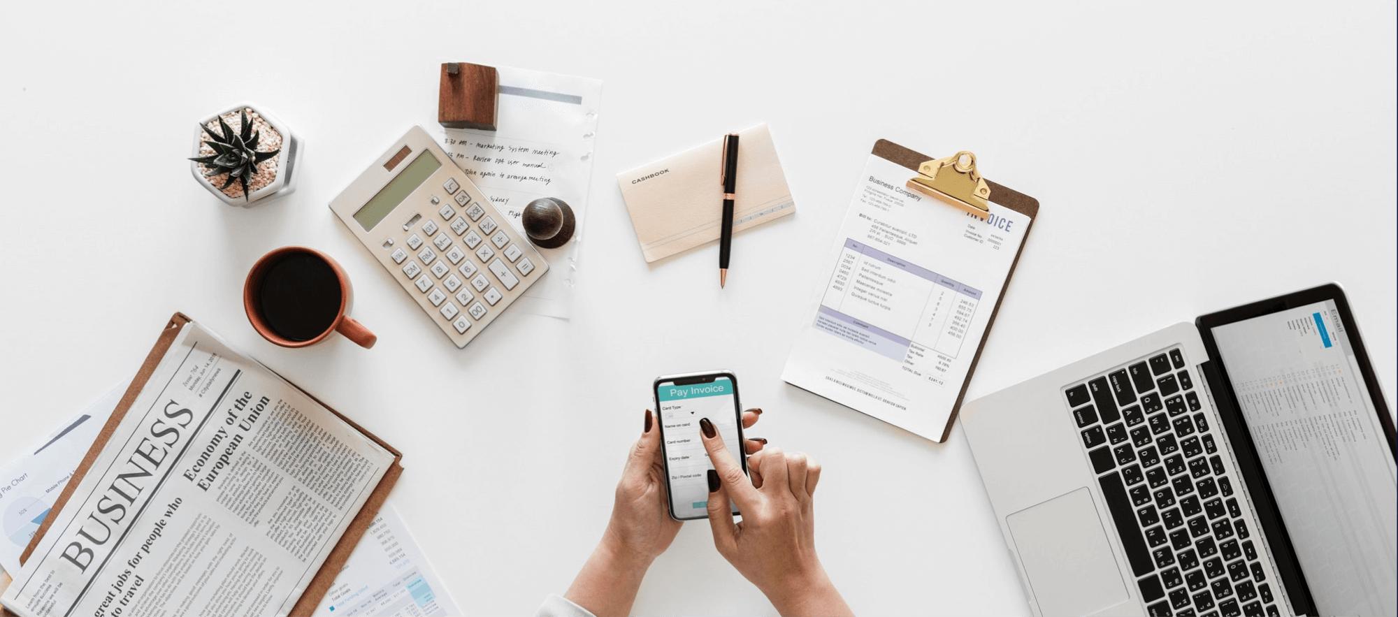 blockchain in financial services