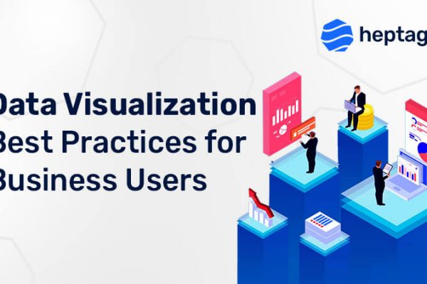 Data Visualization Best Practices for Business Users