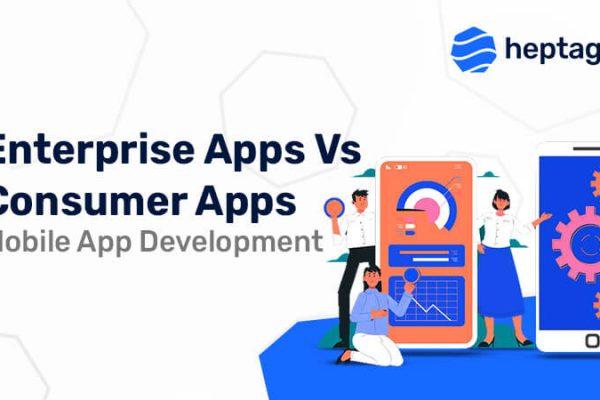 Enterprise Apps Vs Consumer Apps