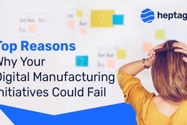 Digital Manufacturing Initiatives