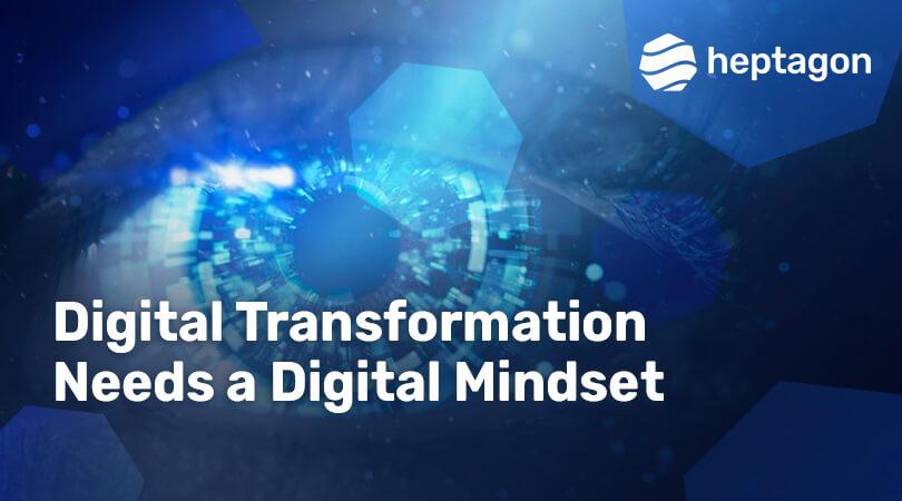 Digital Transformation and Digital Mindset