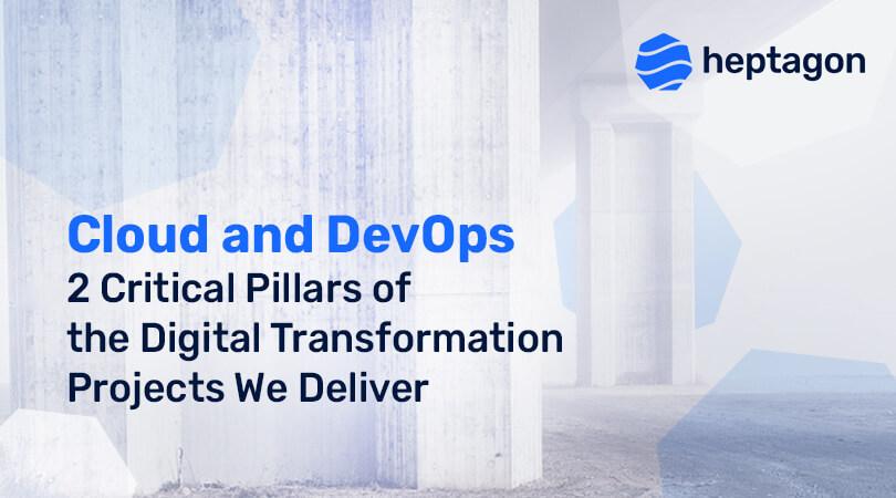 Cloud and DevOps