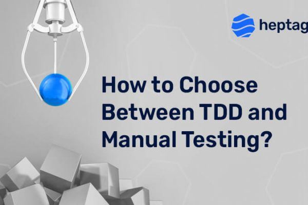 How to Choose Between TDD and Manual Testing
