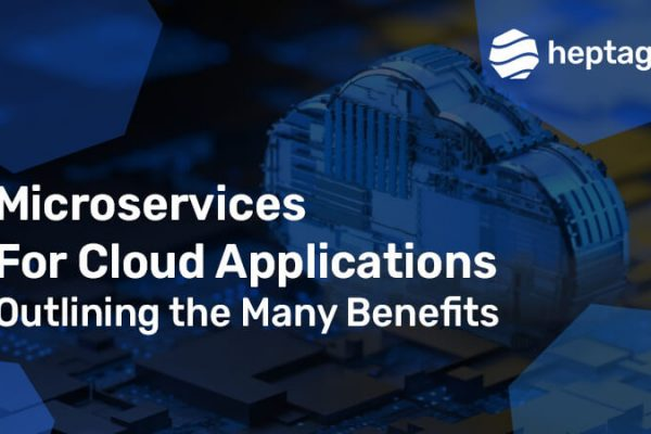 Microservices For Cloud Applications