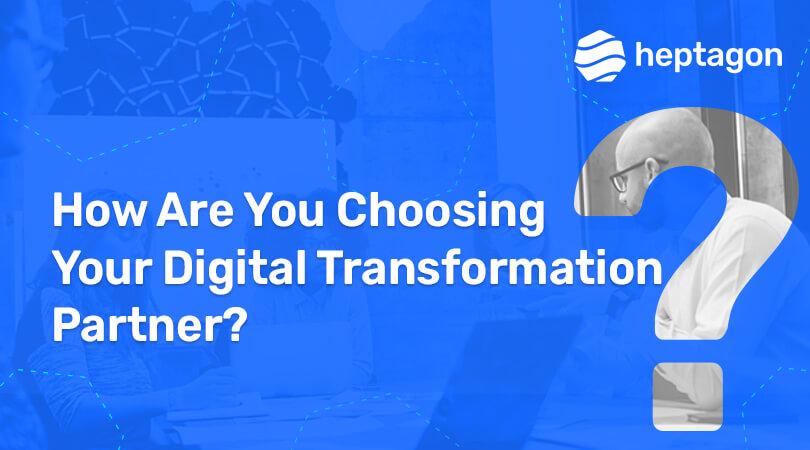 Top Digital Transformation Partner
